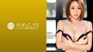 [259LUXU-1067] ラグジュTV 1042 石岡友莉子 27歳 バレエ講師
