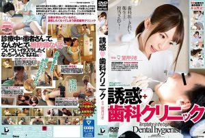 [CMD-022] 誘惑◆歯科クリニック 望月りさ Mochizuki Risa Slut Planning 職業色々 Solowork