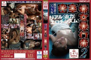 [NSPS-764] 被害者はいつも女 密室婦女暴行魔2 羽生ありさ 人妻 桜木優希音 Nagae Hanyuu Arisa