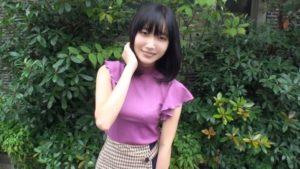 [SIRO-3588] 応募素人、初AV撮影 55 まいか 20歳 大學生