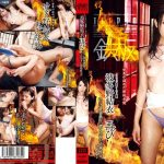 [TPPN-043] 波多野結衣再び さらに濃密濃厚、燃え尽きた情熱性交。 Hatano Yui 3P TEPPAN  デジモ