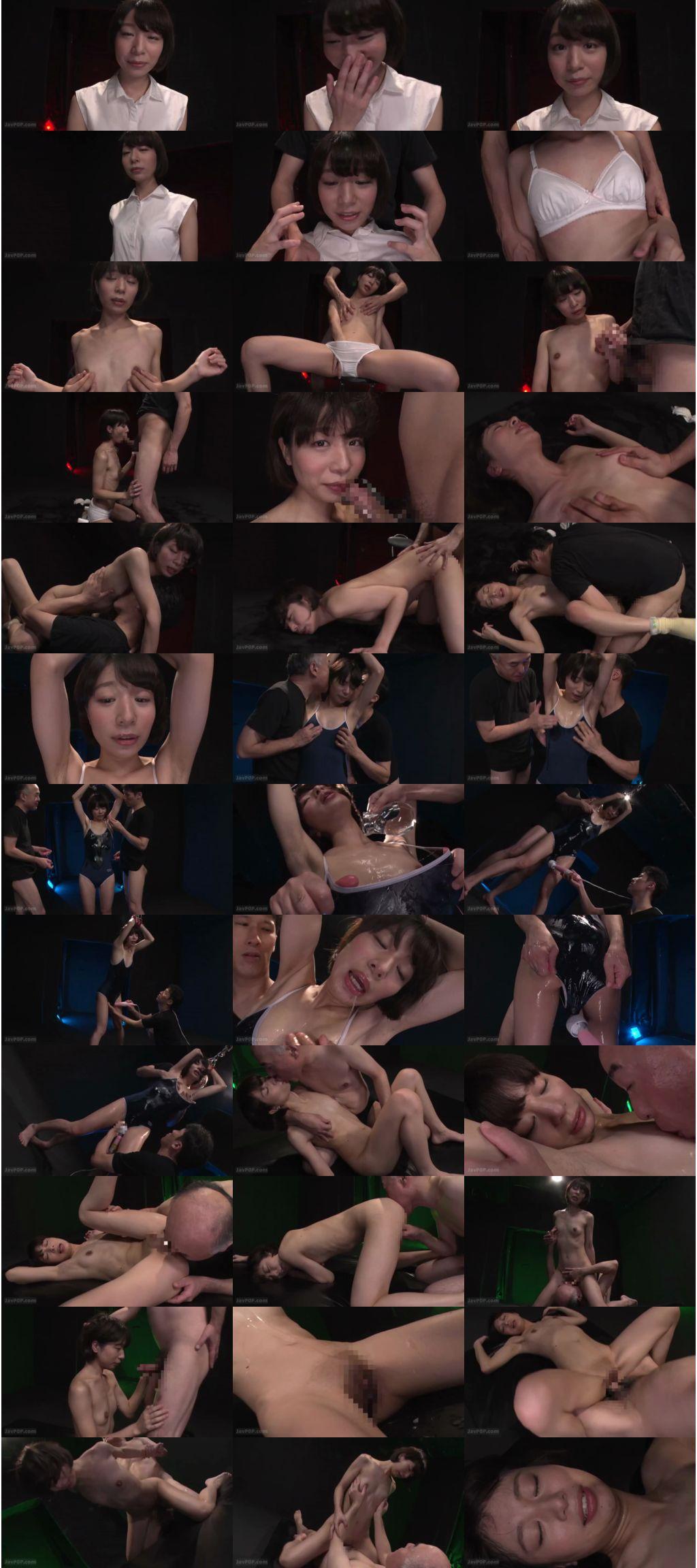 [XRW-606] 微乳は嬲られるためにあると知った女子 まなかかな Mana Kakana 中出し K.M.Produce オナニー 電マ