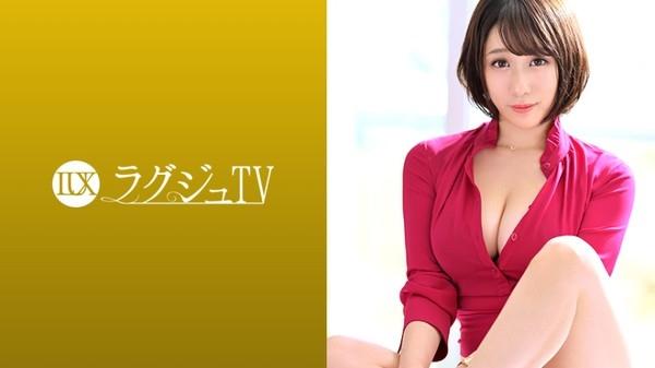 [259LUXU-1065] ラグジュTV 1045 須藤野乃花 28歳