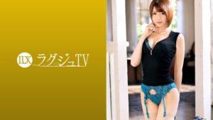 [259LUXU-1068] ラグジュTV 1047 神埼楓 31歳 モデル