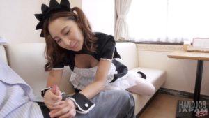 [Handjob_Japan-227] Uika Hoshikawa Handjob