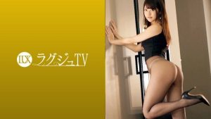[259LUXU-1078] ラグジュTV 1062 野村恵梨香 27歳 塾の講師