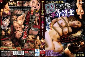 [CMC-213] ブラック企業の肉食獣に囚われた女弁護士 一条綺美香 一条綺美香 Ichijou Kimika SM collect 縛り