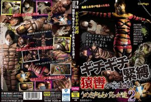 [CMV-126] ギチギチ緊縛 猿轡を噛まされうめき声をあげる女達2 Nogi Chiharu Marukatsu SM 南涼 Nanami Yua