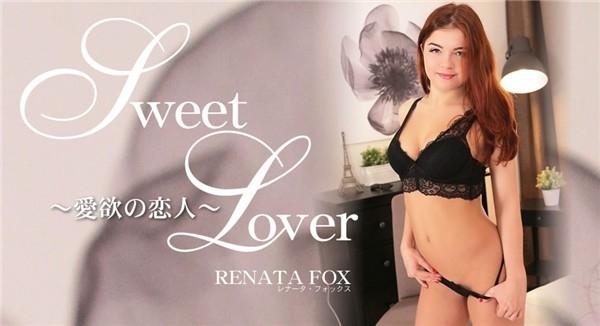 [Kin8tengoku-1616] 金8天国 1616 金髪天国 SWEET LOVER 愛欲の恋人 RENATA FOX / レナータ フォックス