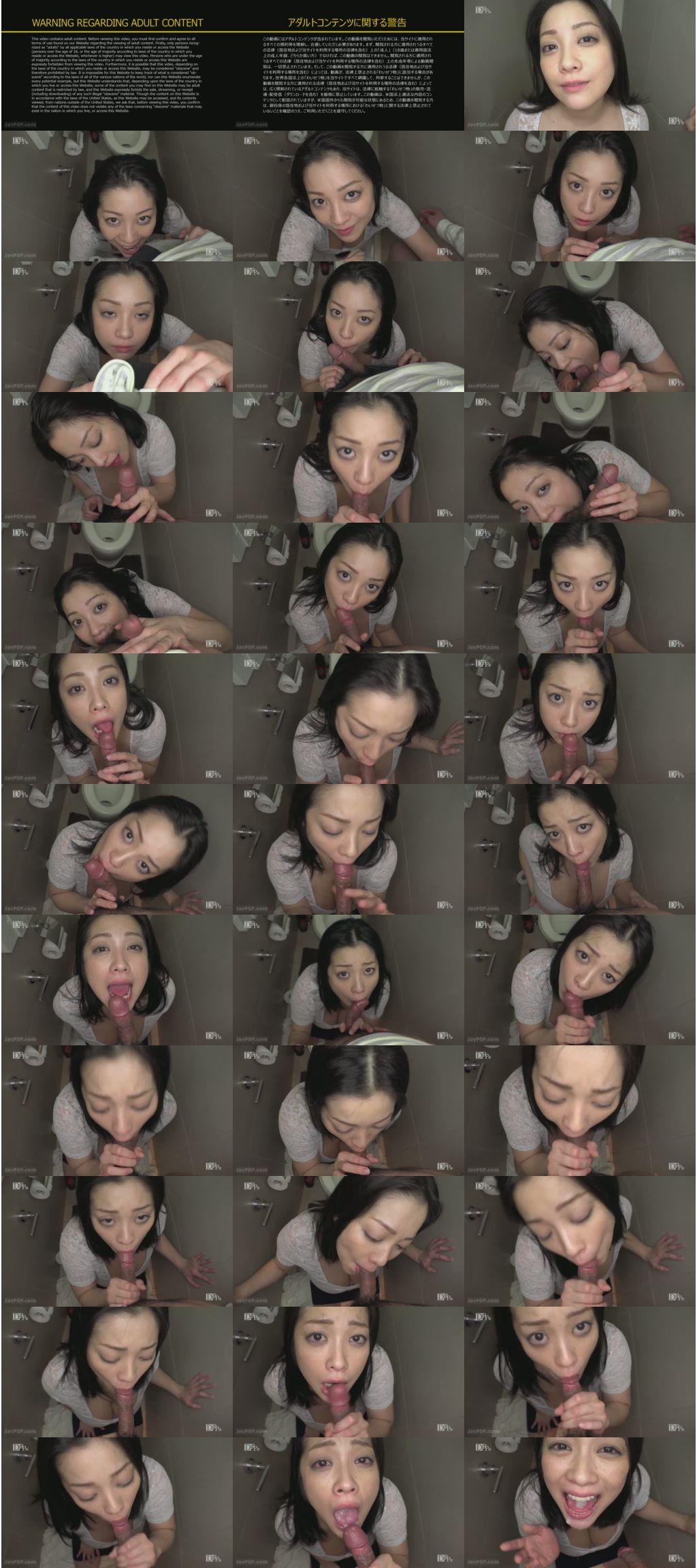 [Caribbeancom-051619_001] カリビアンコム 051619-001 THE 未公開 ~個室トイレでこっそりしゃぶるの大好き~小向美奈子