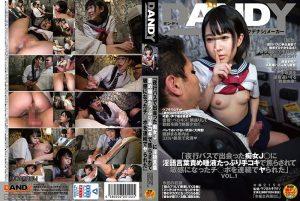[DANDY-664] 「夜行バスで出会った痴女J○に淫語言葉責め唾液たっぷり手コキで焦らされて敏感になったチ○ポを連続でヤられた」VOL.1 Nanami Yua 皆月ひかる 淫語 DANDY Magical Kikutaso