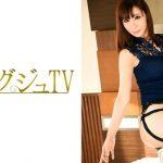 [259LUXU-612] ラグジュTV 605 浅野瞳 37歳