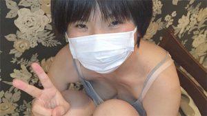 [FC2_PPV-1123358] なつ18歳・生。黒髪ショートの部活少女に顔射【町田足土の絶対素人】