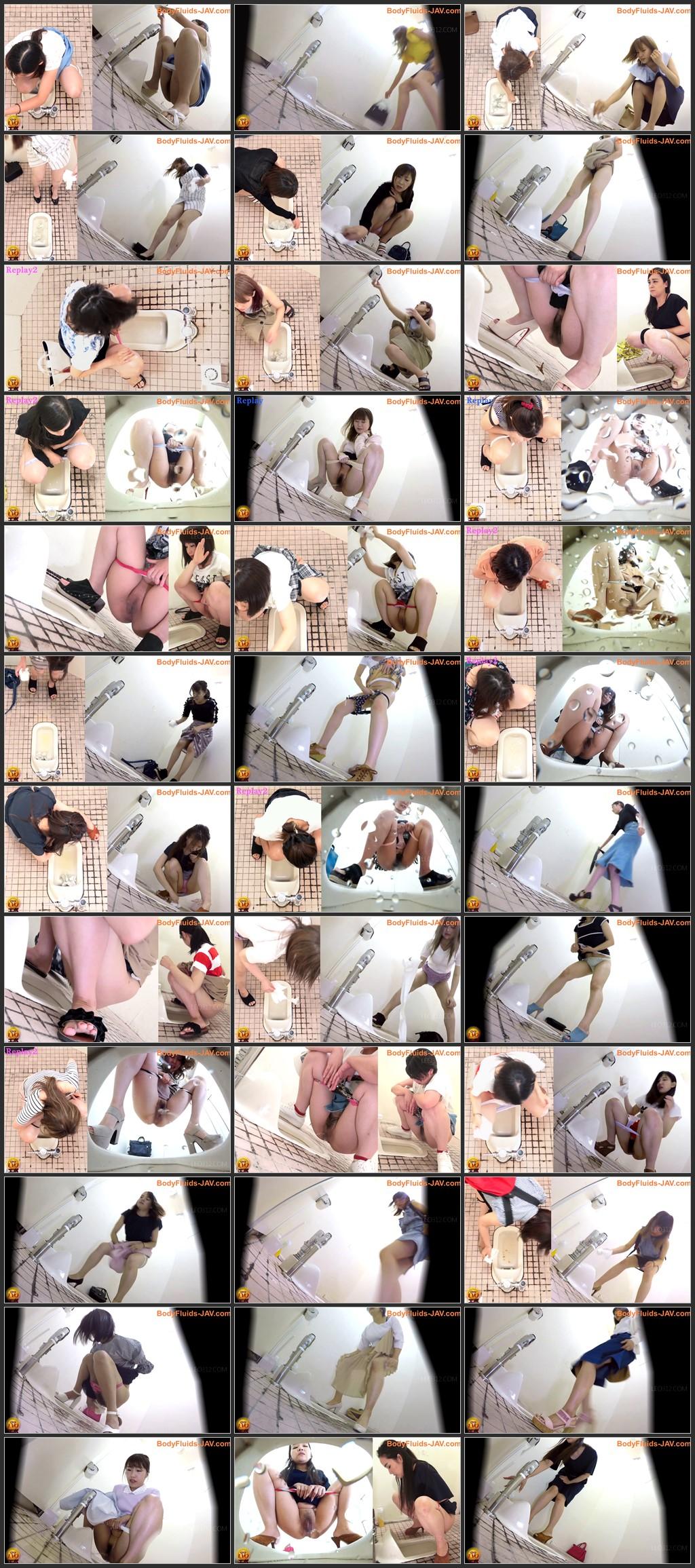 EE 330 - [EE-330] - トイレ盗撮 あわてた大量尿女子 便器外はみだしおしっこ2盗撮 盗撮 トイレ(盗撮) スカトロ スカトロ 放尿