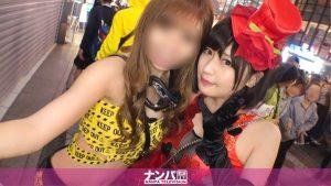 [200GANA-2199] 渋谷ハロウィンでボインちゃんをハッピーハロウィン 泥酔美女をやりたい放題ハメまくり!
