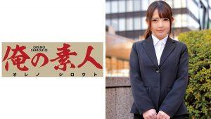 [ORETD-514] りあさん(仮名)