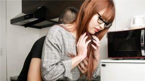 [Pacopacomama-122219_224] パコパコママ 122219_224 眼鏡を絶対外さない熟女ととことんヤリまくる 菊田夏生