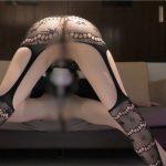 [FC2_PPV-1261678]  【高画質】人妻オナホの変態網タイツ姿で性処理させてみた 【おまけ付き】
