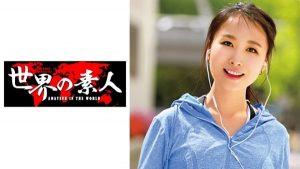 [361SEKAO-116] ユリン from 韓国