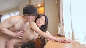 [FC2_PPV-1427413]  【個人】華奢な極細体型の美人妻56歳。青年との脅迫セックスでアバラが浮き出る初めての連続絶頂から強制中出し 【初回特別価格】