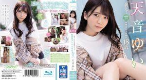 [CAWD-112] 新人!kawaii*専属デビュ→天音ゆい18歳 新時代アイドル誕生 (ブルーレイディスク) Blu-ray(ブルーレイ) Amane Yui kawaii Squirting キョウセイ