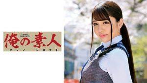 [ORETD-775] 花沢さん