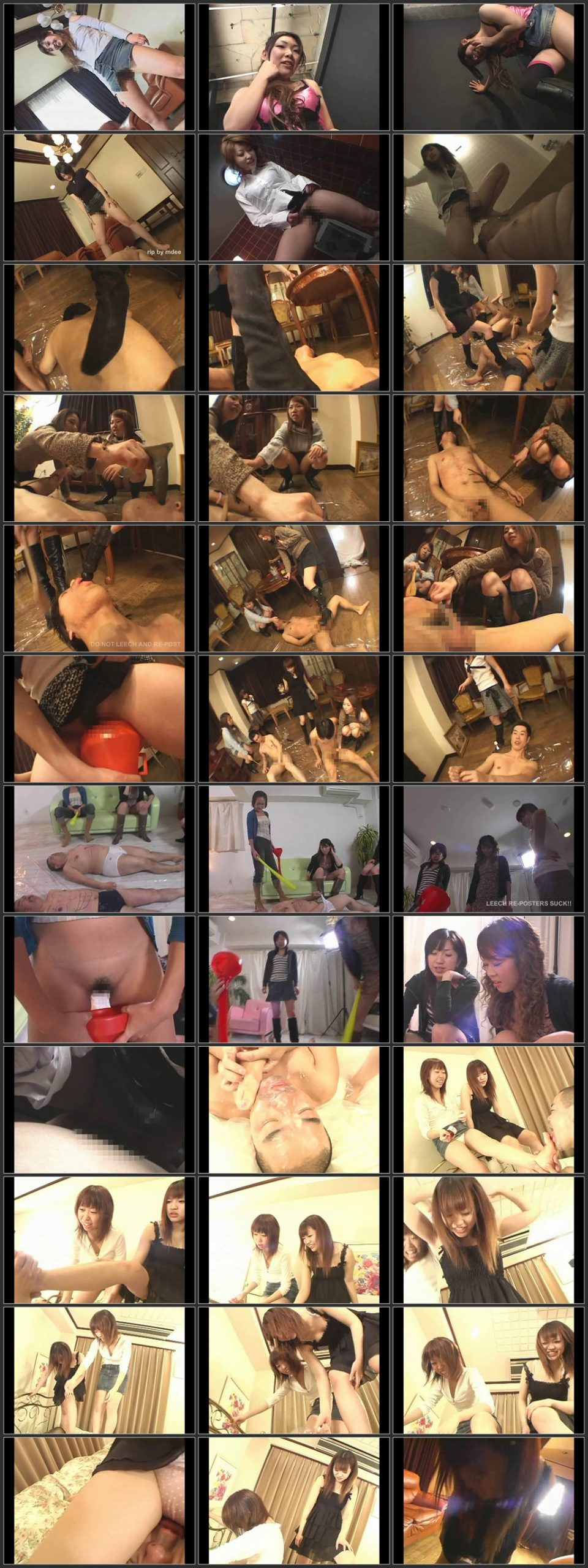 HKD 08 t scaled - [HKD-08] - アンモニア飲尿調教辱め 調教 女王様・M男 その他女王・SM スカトロ 放尿 スカトロ 飲尿