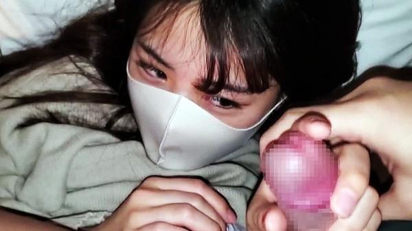 FC2 PPV 1696146 - [FC2_PPV-1696146] 28まで1480 【無】細身で無垢な女子大生。弱みを握って無理やり犯し、無避妊中出し。