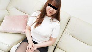 [10musume-052521_01] 天然むすめ 052521_01 上司のセクハラで性欲が止まらないドM受付嬢 山本香里