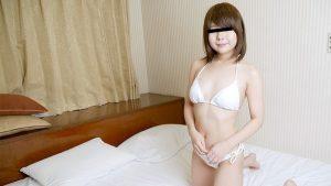 [10musume-092321_01] 天然むすめ 092321_01 白ビキニの似合う素人むすめにごっくんしてもらいました 櫻野響