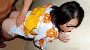 [Pacopacomama-092321_536] パコパコママ 092321_536 今がモテ期の浴衣が似合う奥さんをとことんヤりまくる 野中ようこ